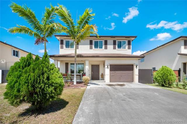 18823 SW 319th St, Homestead, FL 33030 (MLS #A11024164) :: The Jack Coden Group