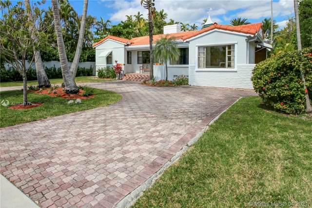 118 E 3rd Ct, Miami Beach, FL 33139 (MLS #A11024177) :: The Riley Smith Group