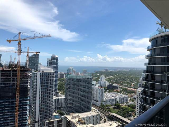 801 S Miami Ave #4702, Miami, FL 33130 (MLS #A11024237) :: The Howland Group
