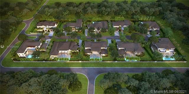 9595 SW 72 Court, Pinecrest, FL 33156 (MLS #A11024243) :: Team Citron