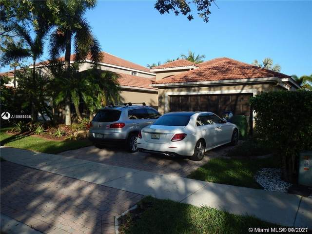 Weston, FL 33331 :: Green Realty Properties