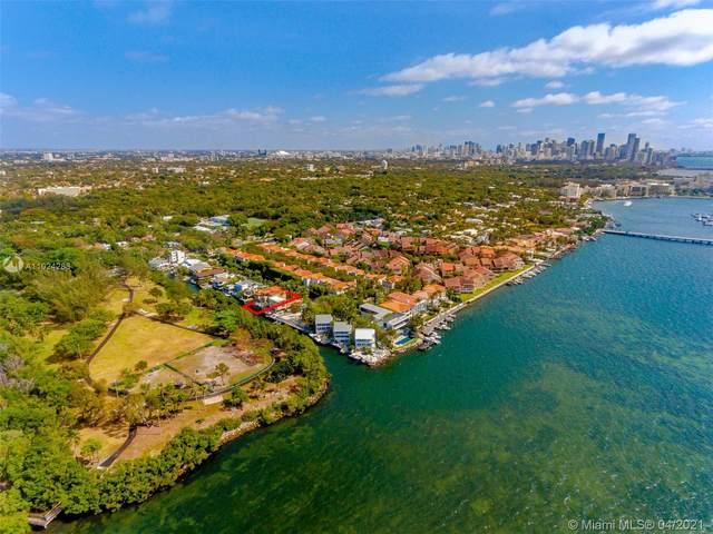 3550 Rockerman Rd, Miami, FL 33133 (MLS #A11024283) :: Lucido Global