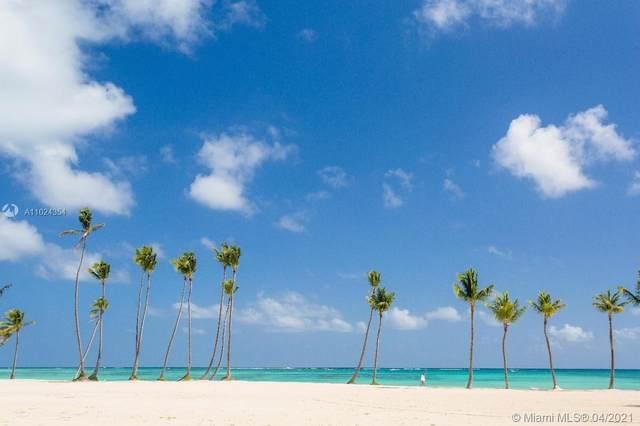 Cap Cana, Punta Cana, FL  :: Castelli Real Estate Services