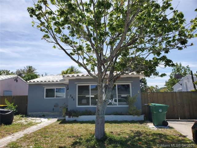 265 SW 6th St, Dania Beach, FL 33004 (MLS #A11024364) :: Equity Advisor Team