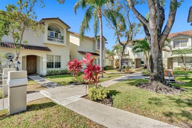 404 NW 108th Ter, Pembroke Pines, FL 33026 (MLS #A11024398) :: Green Realty Properties