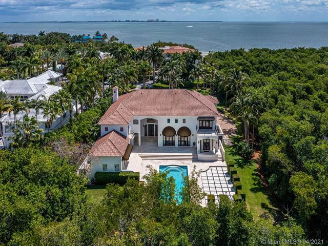 3 Tahiti Beach Island Rd, Coral Gables, FL 33143 (MLS #A11024399) :: The Riley Smith Group