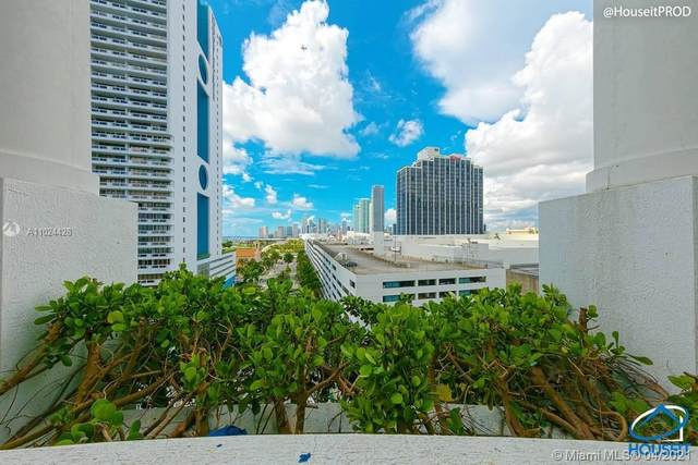Miami, FL 33132 :: The Riley Smith Group