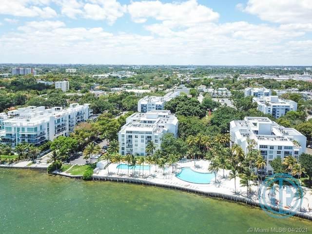 750 NE 64th St B512, Miami, FL 33138 (MLS #A11024463) :: Compass FL LLC