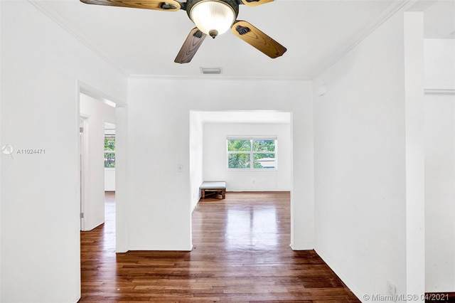 9120 NE 8th Ave 4G, Miami Shores, FL 33138 (MLS #A11024471) :: The Jack Coden Group