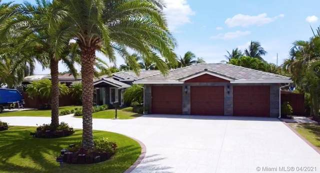 2610 NE 16th St, Pompano Beach, FL 33062 (MLS #A11024526) :: Re/Max PowerPro Realty
