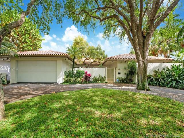 11 S Prospect Dr, Coral Gables, FL 33133 (MLS #A11024595) :: The Jack Coden Group