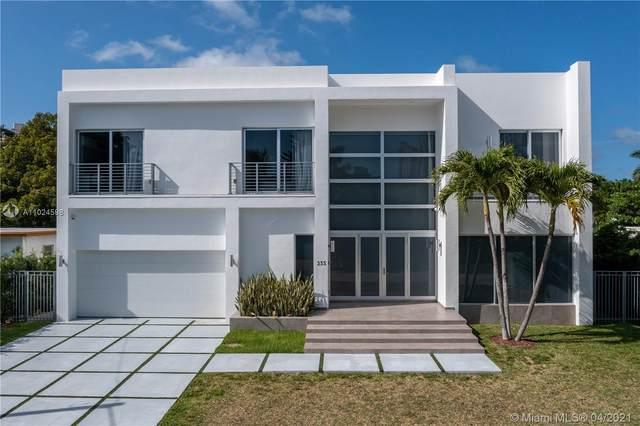 255 189th Ter, Sunny Isles Beach, FL 33160 (MLS #A11024598) :: Prestige Realty Group