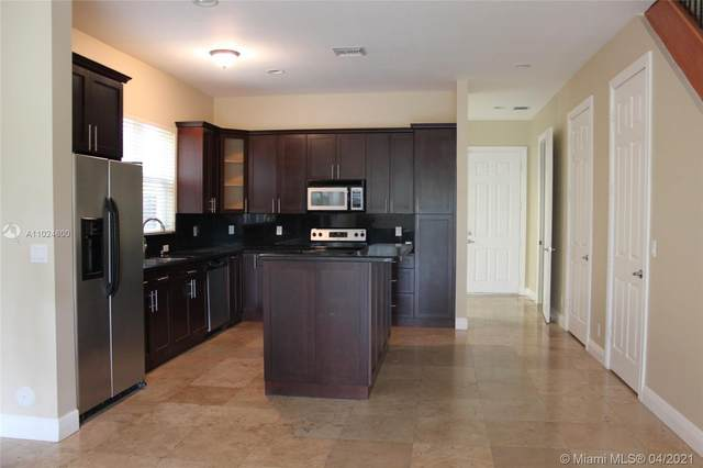 1223 NE 11th Ave, Fort Lauderdale, FL 33304 (MLS #A11024600) :: Equity Advisor Team