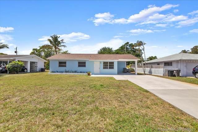417 Pittsburgh Dr, Jupiter, FL 33458 (MLS #A11024616) :: Berkshire Hathaway HomeServices EWM Realty