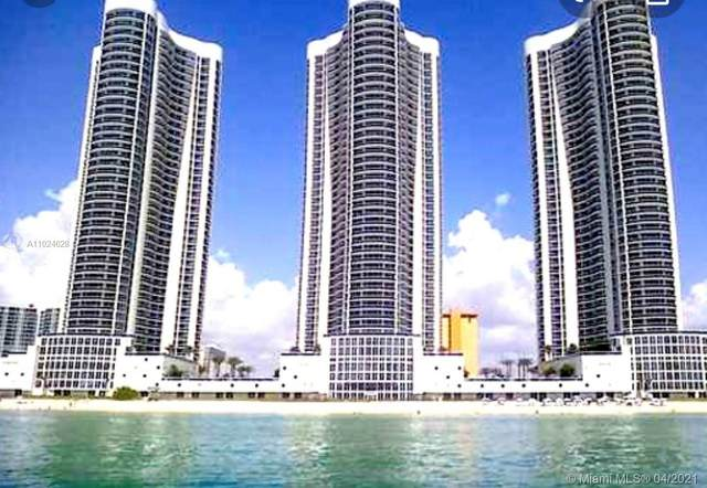 16001 Collins Ave #3304, Sunny Isles Beach, FL 33160 (#A11024628) :: Posh Properties