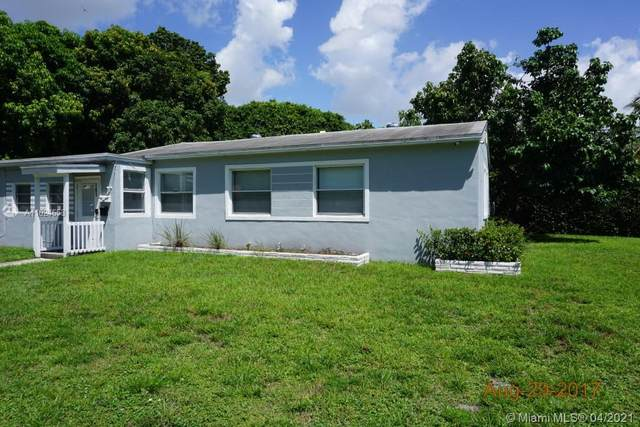 781 NE 168th St, North Miami Beach, FL 33162 (MLS #A11024653) :: Castelli Real Estate Services
