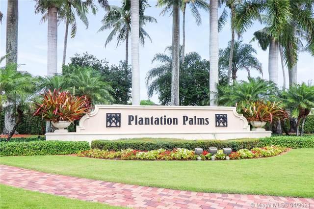 715 NW 101st Ter, Plantation, FL 33324 (MLS #A11024713) :: Re/Max PowerPro Realty