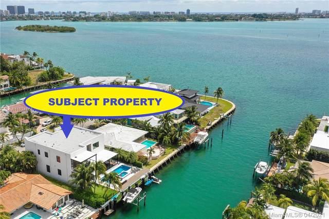 1970 NE 119 RD, North Miami, FL 33181 (MLS #A11024768) :: The Rose Harris Group