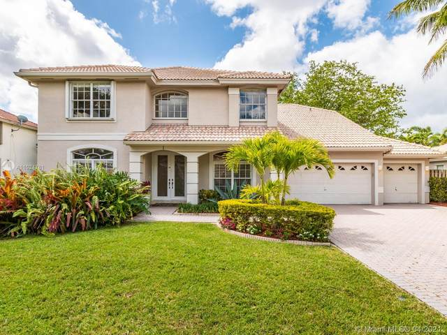 6321 Huron Ter, Davie, FL 33331 (MLS #A11024781) :: Equity Advisor Team