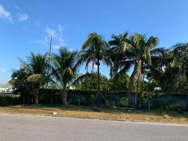 18831 SW 264th St, Homestead, FL 33031 (MLS #A11024800) :: Dalton Wade Real Estate Group