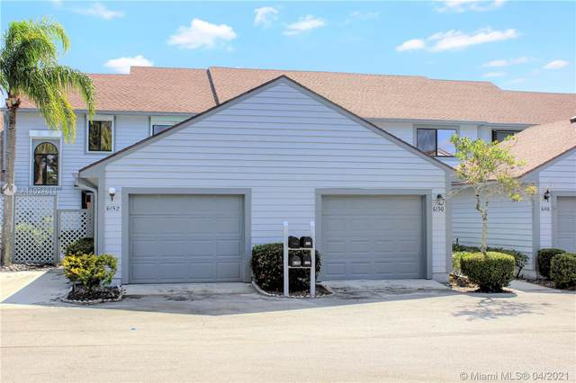 6150 SE Georgetown Pl #804, Hobe Sound, FL 33455 (MLS #A11024811) :: Berkshire Hathaway HomeServices EWM Realty