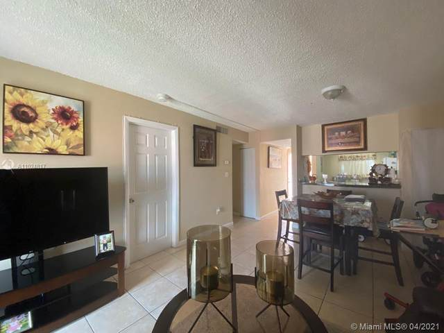 19841 SW 114th Ave #310, Miami, FL 33157 (MLS #A11024817) :: The Teri Arbogast Team at Keller Williams Partners SW