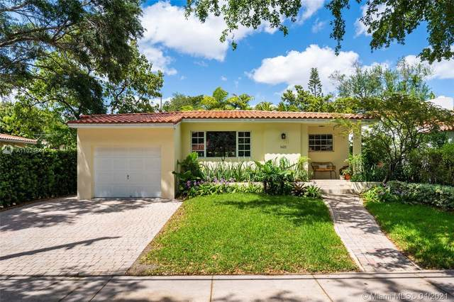 1425 Venetia Ave, Coral Gables, FL 33134 (MLS #A11024841) :: GK Realty Group LLC