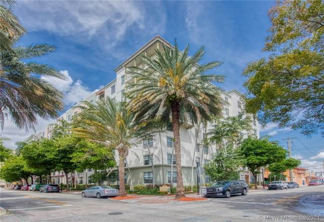 1919 Van Buren St 201A, Hollywood, FL 33020 (MLS #A11024950) :: Team Citron