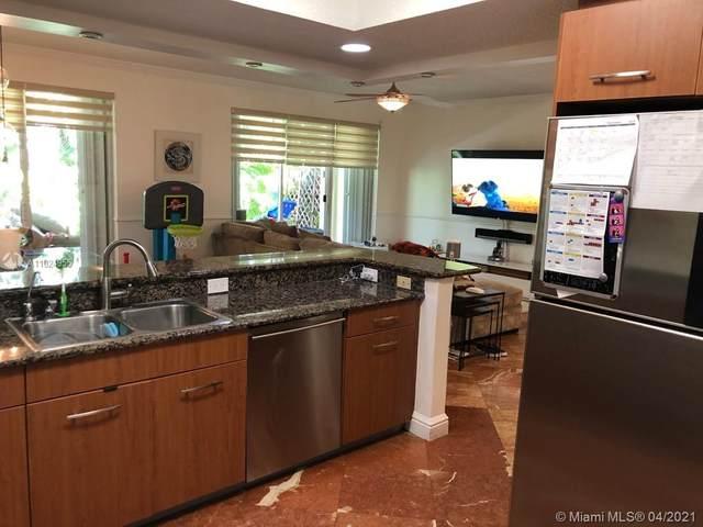 3037 NE Quayside Ln #0, Miami, FL 33138 (MLS #A11024955) :: Green Realty Properties