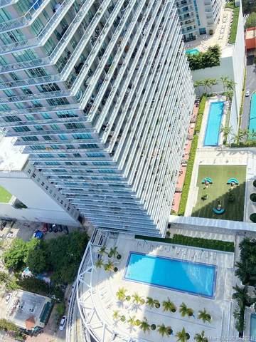 79 SW 12th St 3812S, Miami, FL 33130 (MLS #A11024974) :: Castelli Real Estate Services