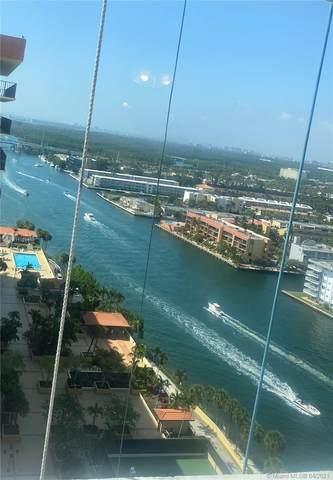 301 174th St #2308, Sunny Isles Beach, FL 33160 (MLS #A11024996) :: Equity Advisor Team