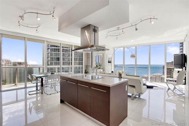 485 Brickell Ave #3310, Miami, FL 33131 (MLS #A11025051) :: The Jack Coden Group
