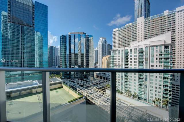 1300 Brickell Bay Dr #2313, Miami, FL 33131 (MLS #A11025086) :: Green Realty Properties