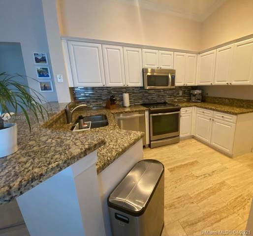 1291 Sago Ln, Weston, FL 33327 (MLS #A11025105) :: The Rose Harris Group