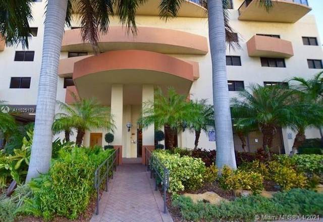 2301 SW 27th Ave #1204, Miami, FL 33145 (#A11025170) :: Posh Properties
