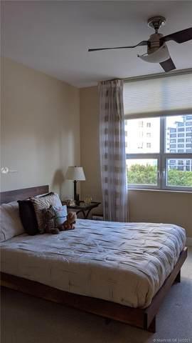 848 Brickell Key Dr #703, Miami, FL 33131 (MLS #A11025171) :: Prestige Realty Group