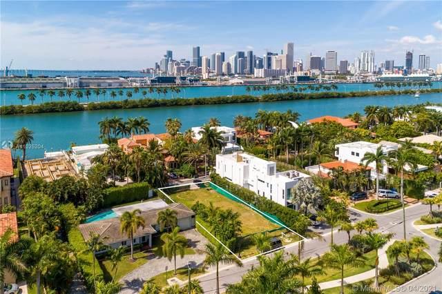 222 Palm Ave, Miami Beach, FL 33139 (MLS #A11025204) :: Miami Villa Group