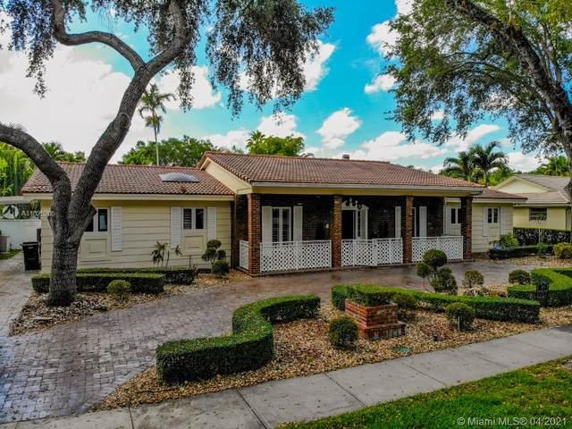 16140 Aberdeen Way, Miami Lakes, FL 33014 (MLS #A11025205) :: The Riley Smith Group