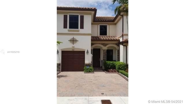 3307 W 89th Ter, Hialeah, FL 33018 (MLS #A11025210) :: Prestige Realty Group