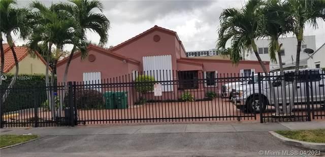 2000 SW 5th St, Miami, FL 33135 (MLS #A11025341) :: Carole Smith Real Estate Team