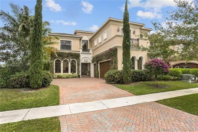 17946 Lake Azure Way, Boca Raton, FL 33496 (MLS #A11025343) :: Berkshire Hathaway HomeServices EWM Realty