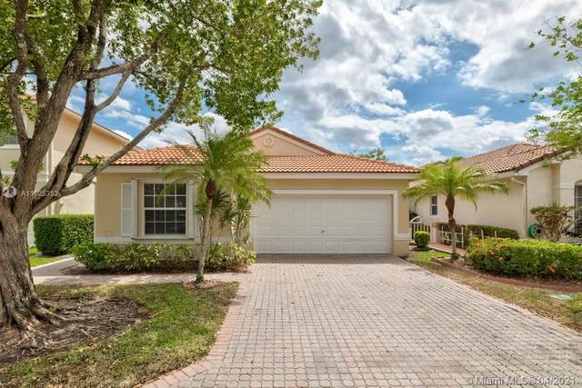 11034 NW 46th Drive, Coral Springs, FL 33076 (MLS #A11025352) :: The Teri Arbogast Team at Keller Williams Partners SW