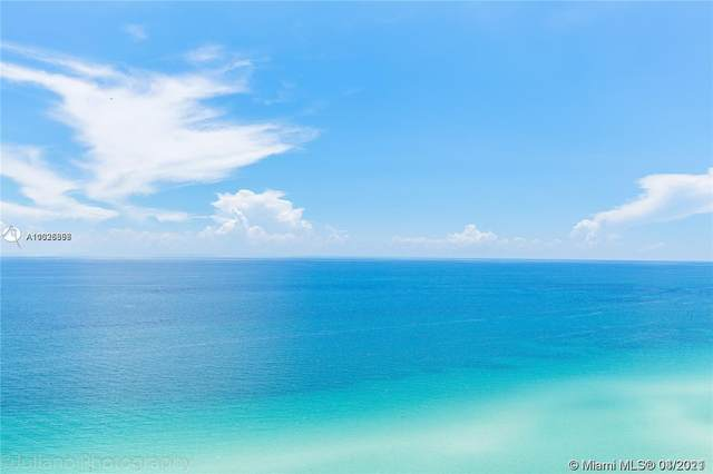16699 Collins Ave #2709, Sunny Isles Beach, FL 33160 (MLS #A11025358) :: Natalia Pyrig Elite Team | Charles Rutenberg Realty