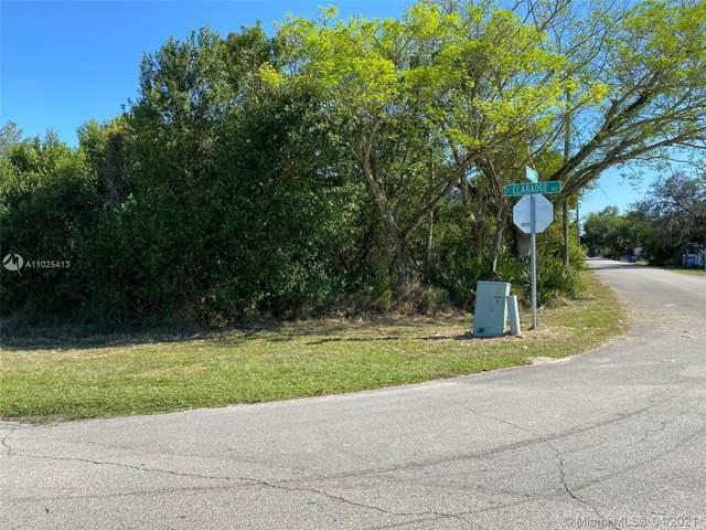 3201 Red Water Drive, Sebring, FL  (MLS #A11025413) :: Patty Accorto Team