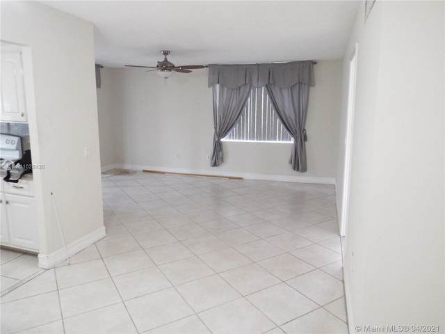 9351 Lime Bay Blvd #207, Tamarac, FL 33321 (MLS #A11025435) :: Re/Max PowerPro Realty