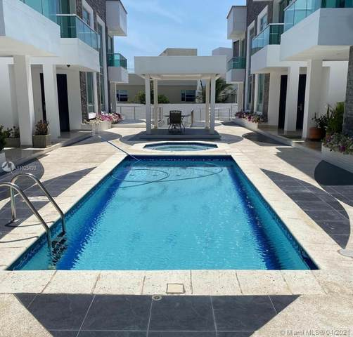 Calle 3A #25-175, Barranquilla, Colombia Casa 4, Conjunto Nissi Campestre, FL 081007 (MLS #A11025499) :: Onepath Realty - The Luis Andrew Group