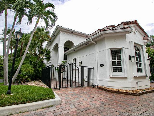 19483 38th Ct, Sunny Isles Beach, FL 33160 (MLS #A11025504) :: Miami Villa Group