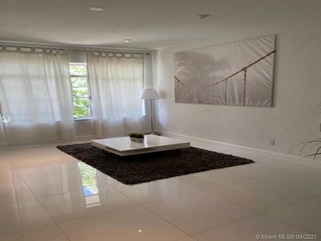 827 Jefferson Ave #5, Miami Beach, FL 33139 (MLS #A11025519) :: The Riley Smith Group