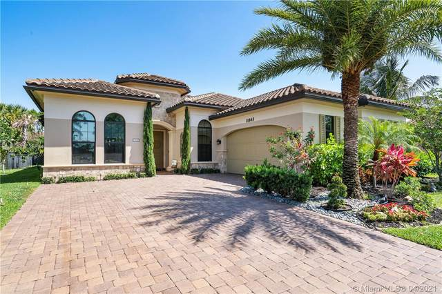 11645 NW 82nd Ct, Parkland, FL 33076 (MLS #A11025534) :: The Rose Harris Group