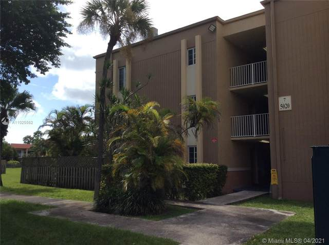 5020 NW 79th Ave #102, Doral, FL 33166 (MLS #A11025562) :: The Howland Group